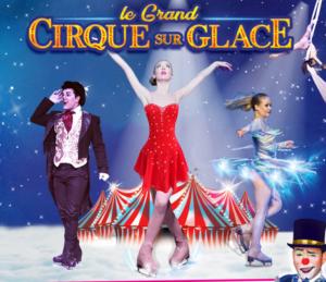 le grand cirque sur glace