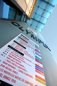 Theatre-Olympia