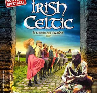 IRISH-CELTIC