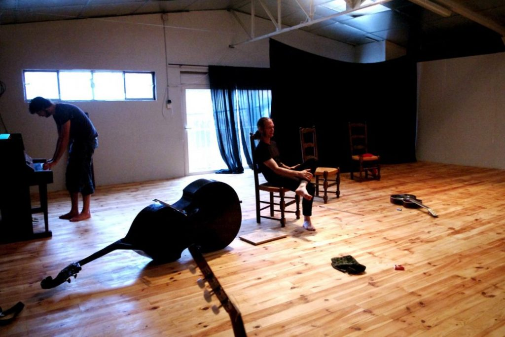 studio theatre 71