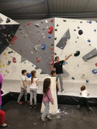 climb up 3
