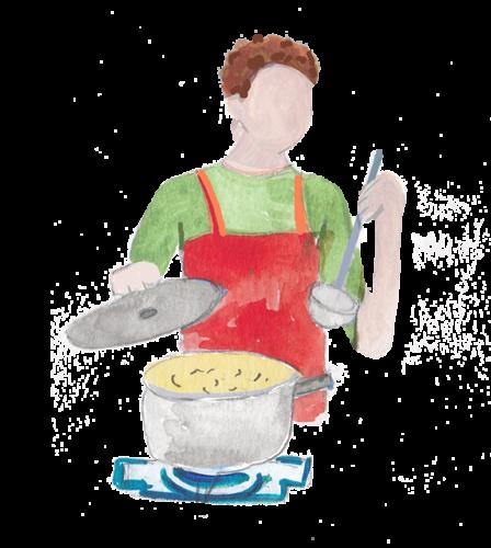 robin des bio cuisine