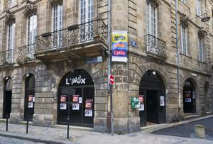 theatre l'inox