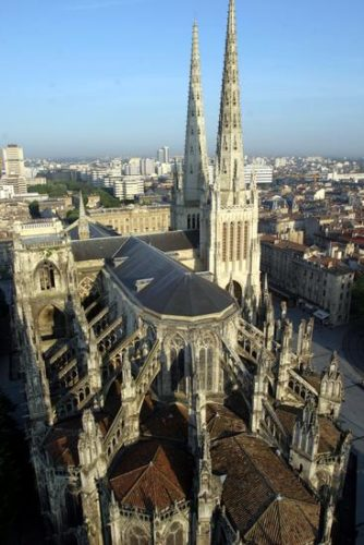 cathedrale st andre