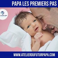 atelier du futur papa
