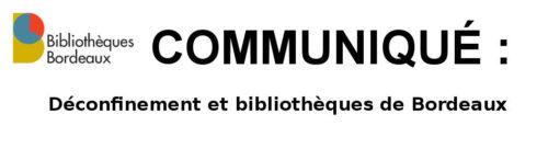 logo bibliotheques bprdeaux