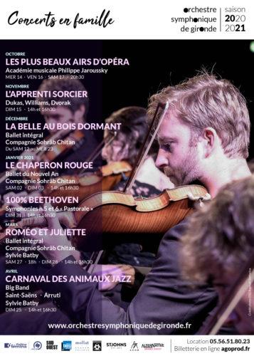 orchestre symphonique de gironde