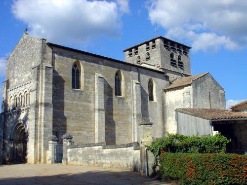 Saint-Denis-De-PIle