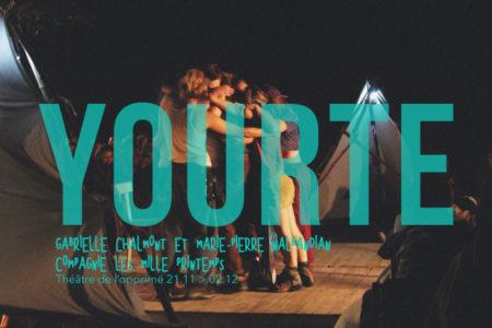 Yourte