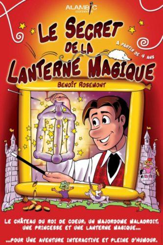 Le secret de la lanterne magique