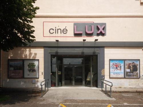 cinéma lux présentation