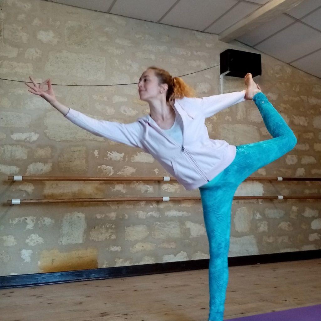 yoga danse 4