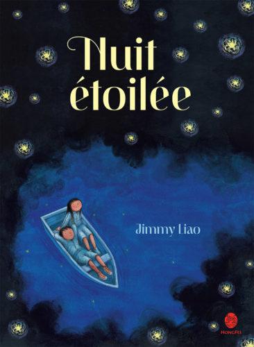 Nuit étoilé de Jimmy Liao
