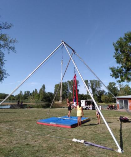 atelier cirque a begles