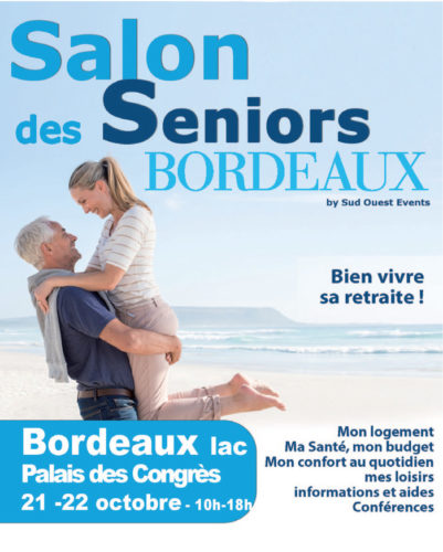 Salon des Seniors de Bordeaux
